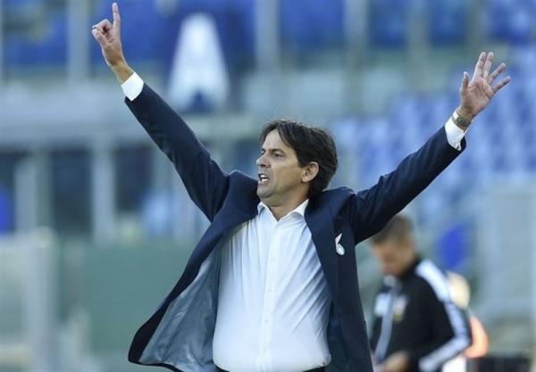 اینزاگی: بازی با میلان برای ما مثل فینال بود، لاتزیو در شرایط فوق العاده ای است