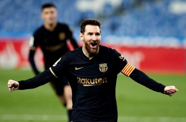 پیروزی پر گل بارسلونا و نزدیک شدن به صدر جدول