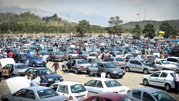 بازار خودرو در سال 1400، بلای زیان انباشته و قیمت دستوری