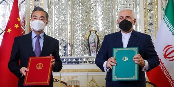 آیا تحریم های ثانویه آمریکا می توانند مانع تجارت چین با ایران شوند؟