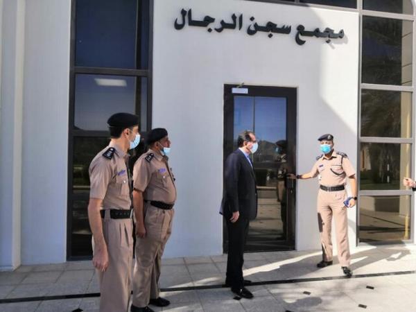 عفو 46 زندانی ایرانی در عمان به مناسبت عید فطر