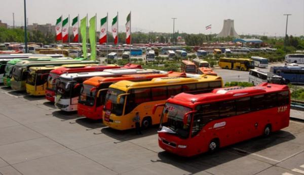 تعیین نرخ بلیت حمل ونقل عمومی توسط اتحادیه های تعاونی