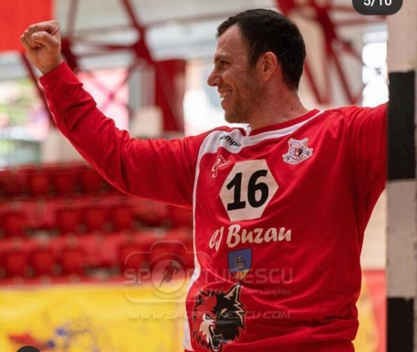 فزونی بوزائو در لیگ رومانی با درخشش هندبالیست های ایرانی