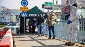 محدودیت های آلمان برای مسافران ورودی از انگلیس