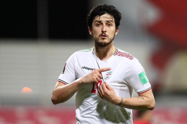 گزارش روزنامه ایتالیایی از علاقه تیم مورینیو به جذب آزمون