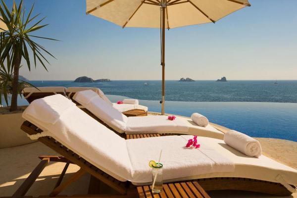 مقاله: هتل های مکزیک، 25 هتل برتر تفریحی در مکزیک