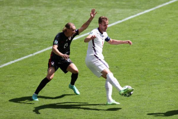 انگلیس 1-0؛ سه شیرها انتقام جام جهانی را گرفتند