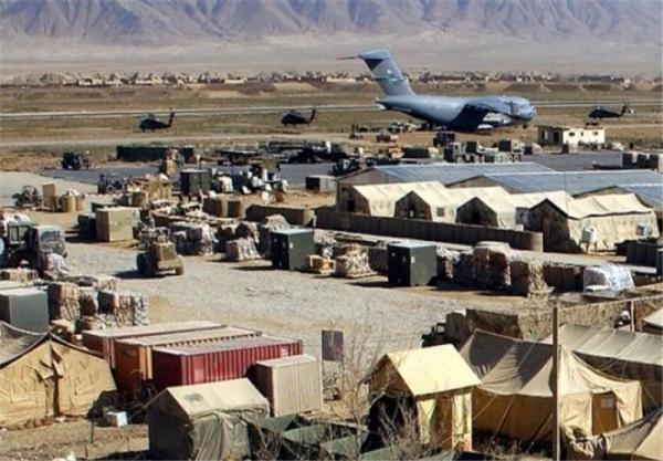 خروج نیروهای آمریکایی از پایگاه بگرام تا 20 روز دیگر