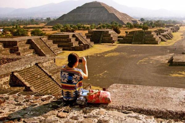 در مکزیک چه چیزهایی نظر گردشگران را جلب می نماید؟