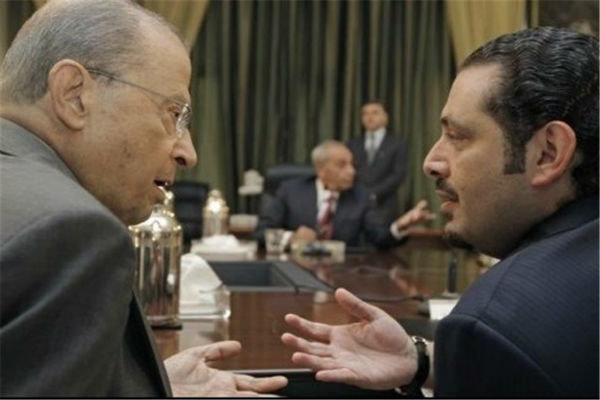 بن بست در تشکیل کابینه لبنان، از کارشکنی حریری تا دخالت خارجی