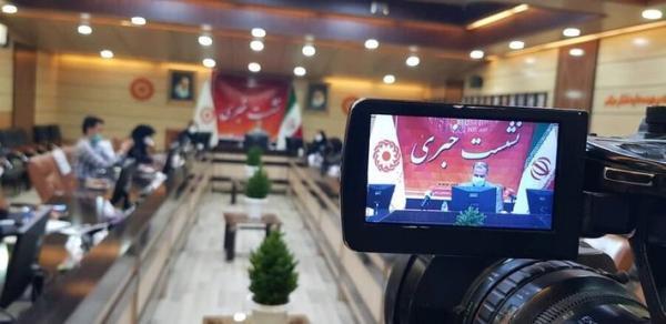 شروع به کار موبایل ون در زنجان