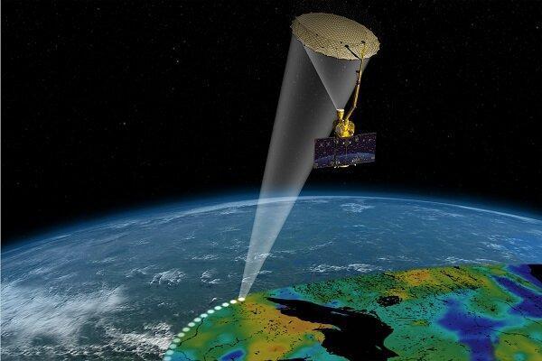 برگزاری کارگاه بین المللی کاربرد فناوری فضایی در مدیریت خشکسالی