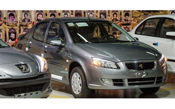 دو محصول تازه ایران خودرو در طرح پیش فروش یک ساله قرار گرفتند