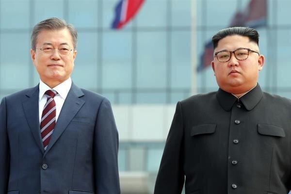 نامه نگاری رهبران دو کره برای برگزاری یک نشست مشترک