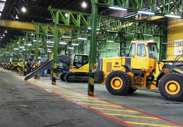 واردات ماشین آلات معدنی مشروط به خرید یک دستگاه از هپکو آزاد شده است