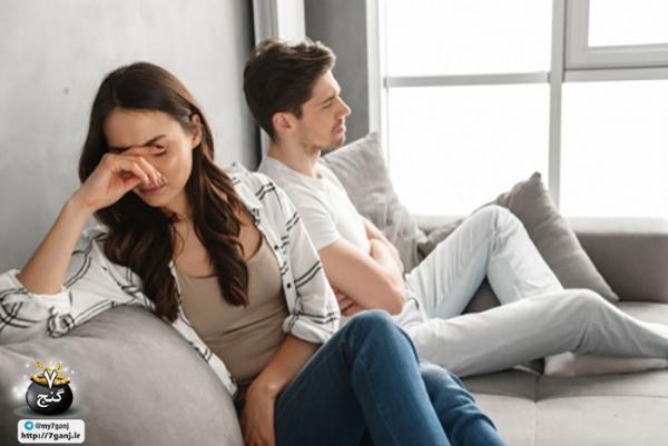 آیا می توانید بدون بحث و دعوا یک رابطه سالم داشته باشید؟