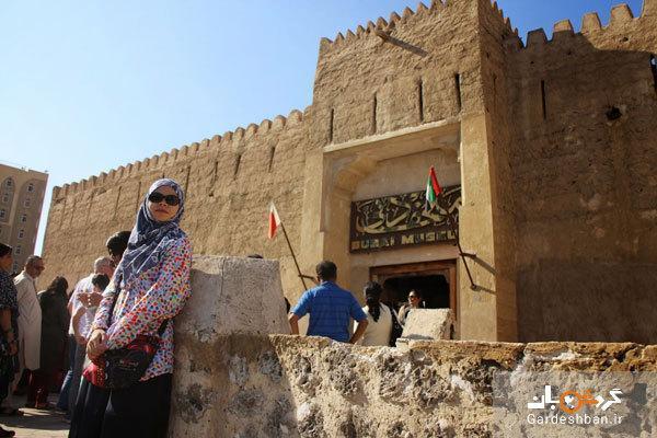 موزه دبی؛ شناسنامه تاریخی کشور امارات، تصاویر