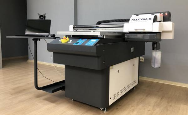 کاربرد و مزایای دستگاه فلت بد یا چاپ تخت جوهرافشان چیست؟