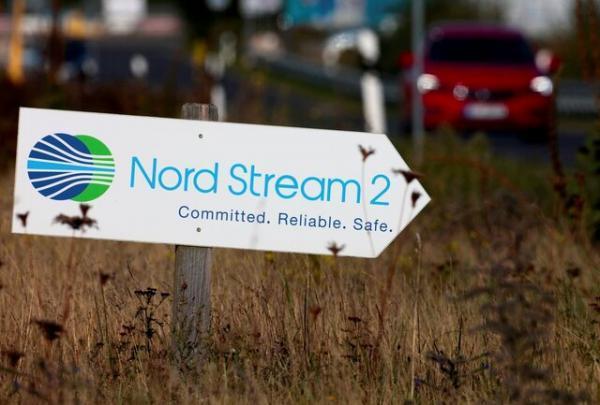 تور اروپا: برطرف گرانی گاز اروپا با شروع فعالیت نورد استریم 2