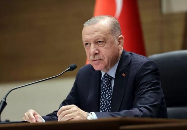 اردوغان: جلوی قیمت های سرسام آور کالا در قفسه ها را می گیریم