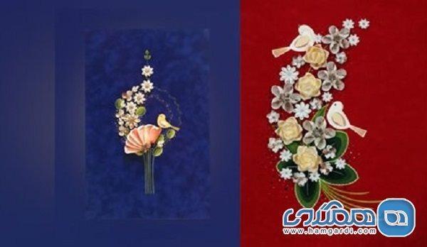 جوانان خلاق بوشهری محصولی نو را در حوزه صنایع دستی دریایی فراوری کردند