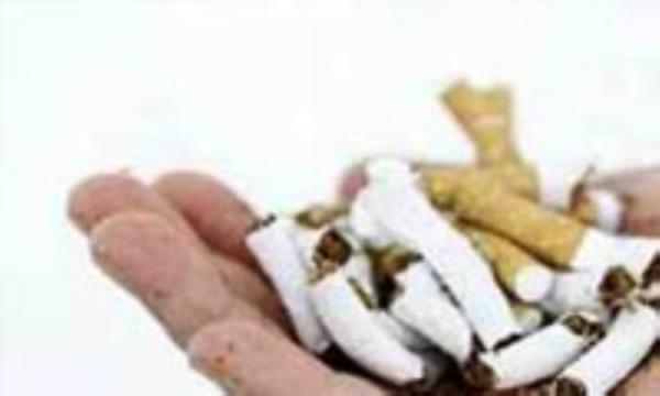اثرات و عوارض دخانیات